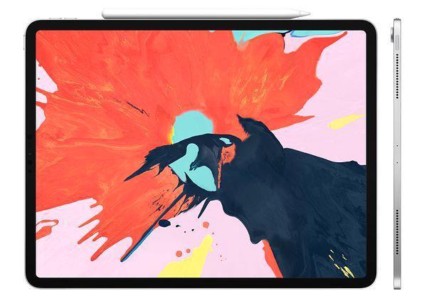 iPad Pro de 12,9 (2018)