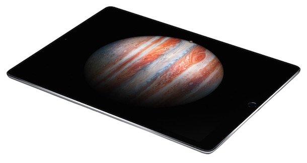 iPad Pro de 12,9