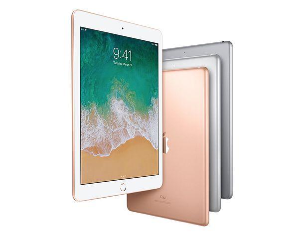 iPad de 9,7 (2018)