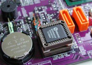 Actualizare UEFI sau BIOS Asus, HP, Lenovo sau gigabyte