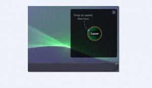 Transfer fișiere intre 2 calculatoare prin wireless