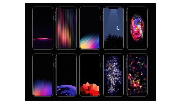 Alte site-uri cu fundaluri pentru iPhone