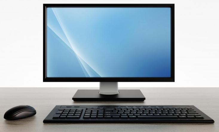 Cât curent consumă un calculator desktop
