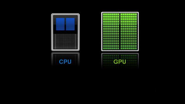 Care este diferența între CPU și GPU la calculator?