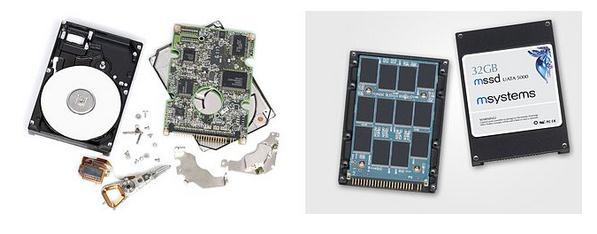 Ce este un SSD
