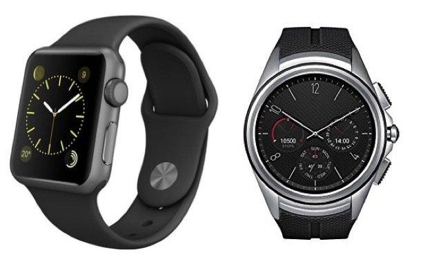 Cel mai bun smartwatch cu ecran pătrat sau circular