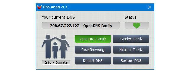 Cel mai simplu mod de blocare site-uri pentru copii