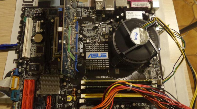 Compatibilitate dintre memoria RAM și placa de bază