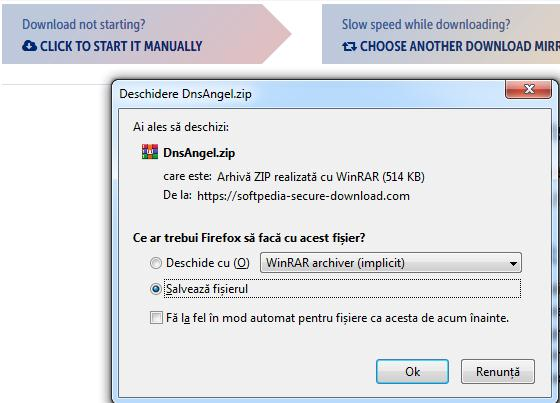 Download DNS Angel