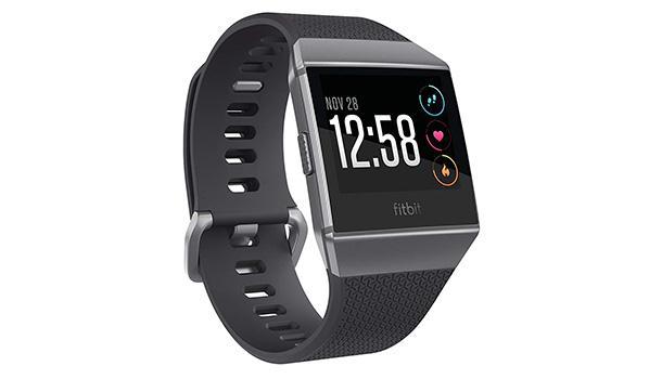 Ce smartwatch să cumpăr Fitbit Ionic