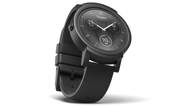 Ce smartwatch să cumpăr Ticwatch E