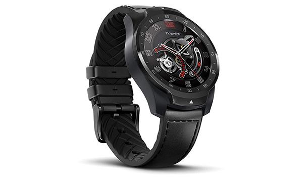 Ce smartwatch să cumpăr Ticwatch Pro