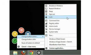 Un meniu Start modern și complet pentru Windows 8