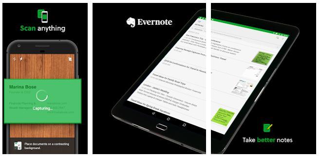 Aplicație notițe Android