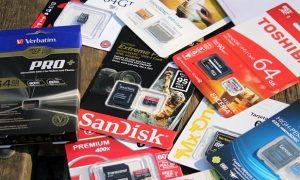 Cum alegi o memorie microSD pentru telefon