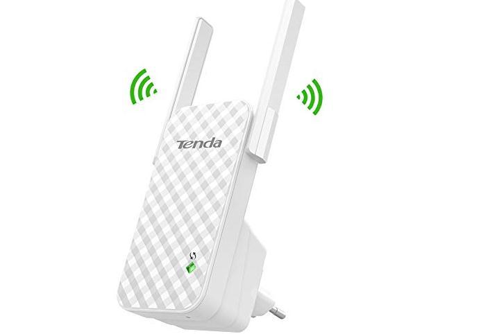 Cum alegi un amplificator de semnal Wi-Fi Tenda A9 300Mbps Wireless