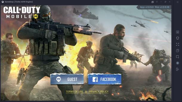 Descarcă și joacă Call of Duty Mobile pe calculator