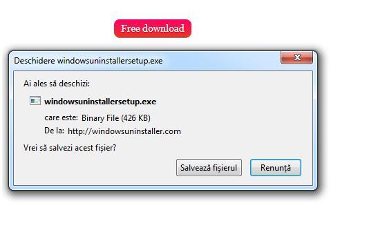 Dezinstalare programe Windows 7, 8, Vista sau XP Windows Uninstaller