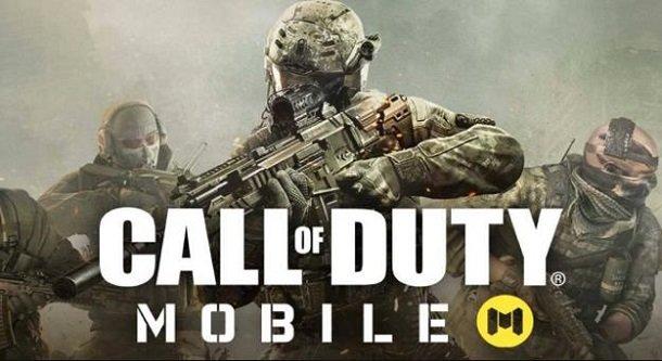 Informații preliminare Call of Duty