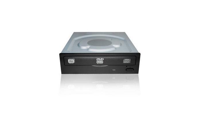 Montare și instalare CD sau DVD-Writer