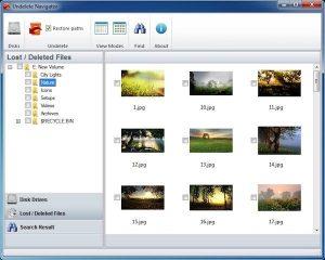 Program recuperare date HDD sau stick USB