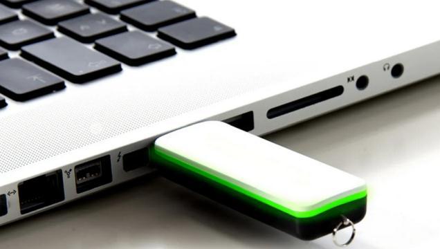 Viteza de transfer stick USB