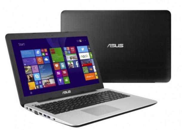 Demontare laptop ASUS
