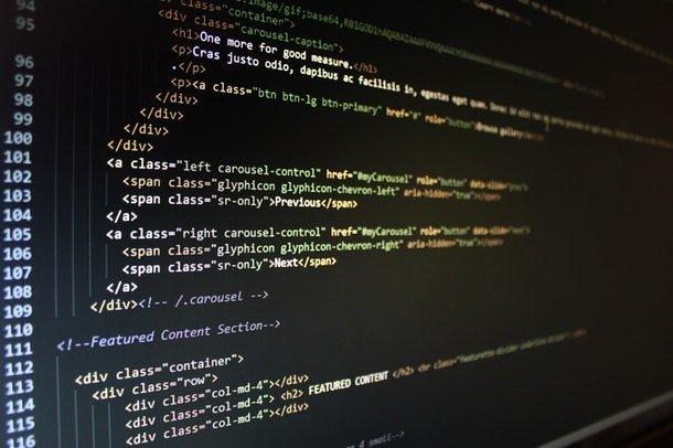 Programe de creat site-uri web