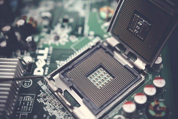 Testare placa de bază fără procesor