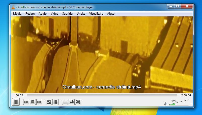 Cel mai bun player video pentru Windows 10 VLC