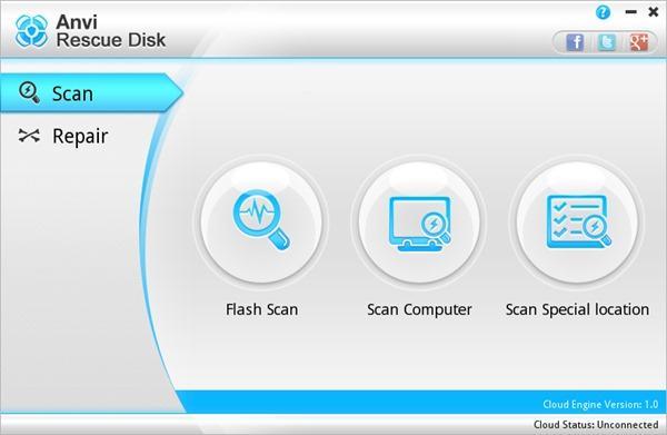 Detectează și elimină amenințările din Windows
