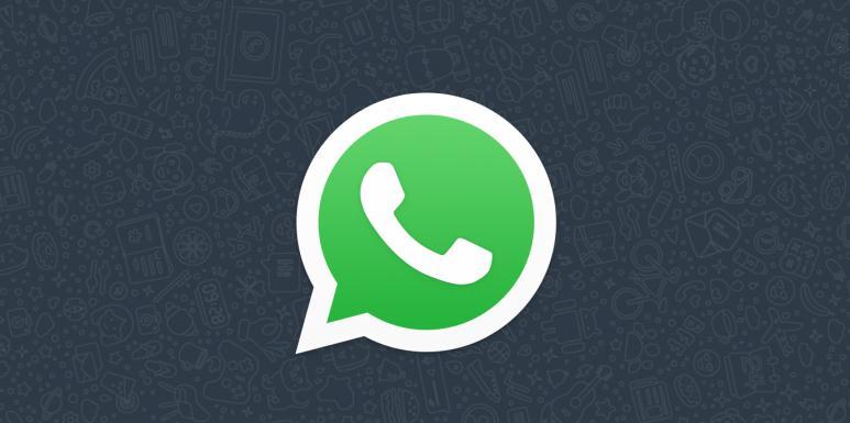 Informații despre tema neagră WhatsApp