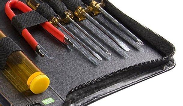 Instrumente pentru asamblarea unui PC