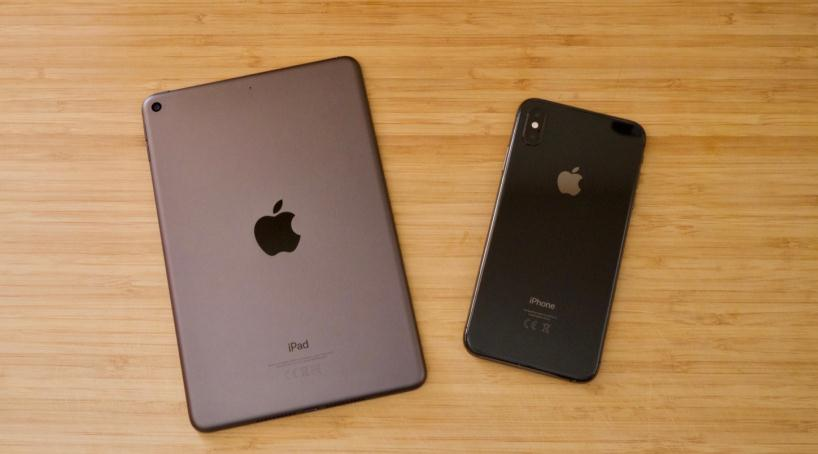 Mai mult spațiu pe iPhone sau iPad