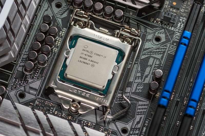 Montare procesor pe placa de bază (+cooler)