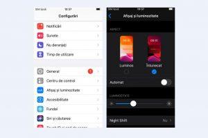 Tema întunecată WhatsApp (tema neagră) Android/iPhone