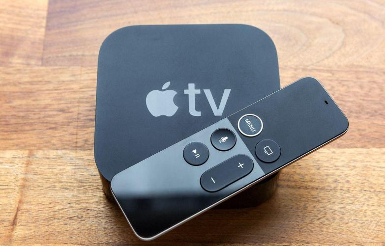 Apple TV Instalare Netflix pe TV Samsung