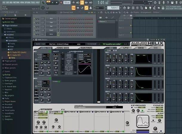 Cum instalezi un plugin VST în FL Studio