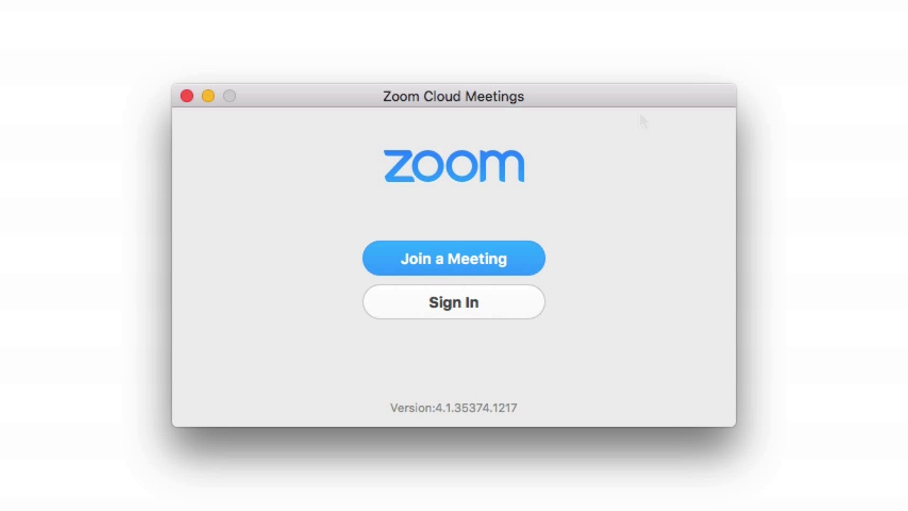 Descarcă Zoom pentru Mac