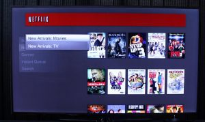 Instalare Netflix pe TV Samsung (Smart TV)