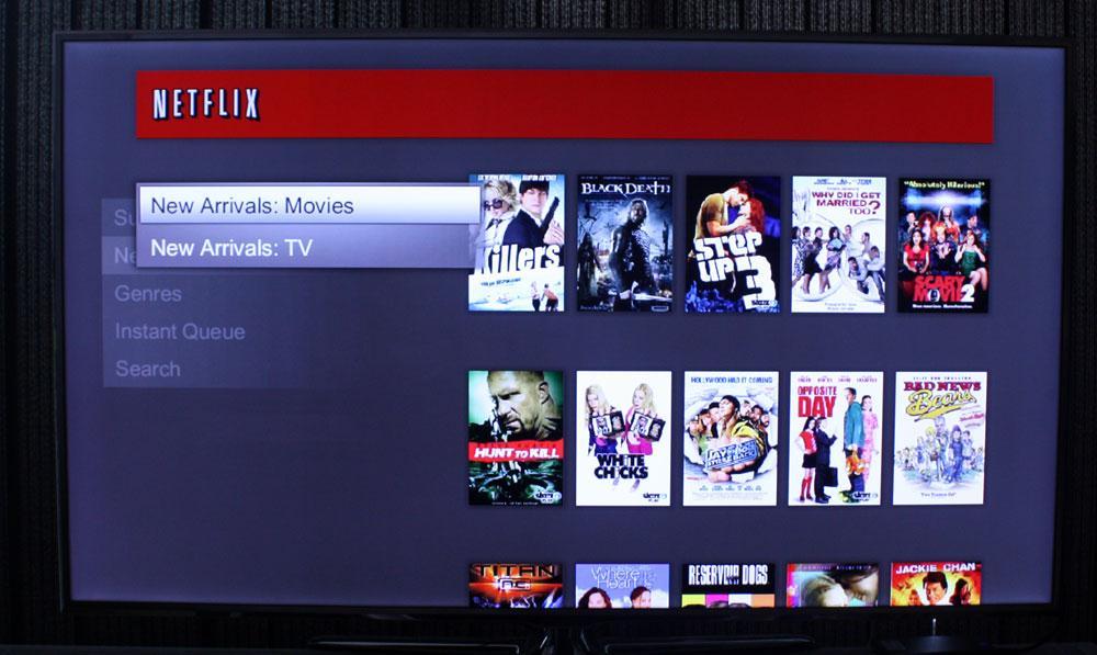 Instalare Netflix pe TV Samsung (Smart TV)
