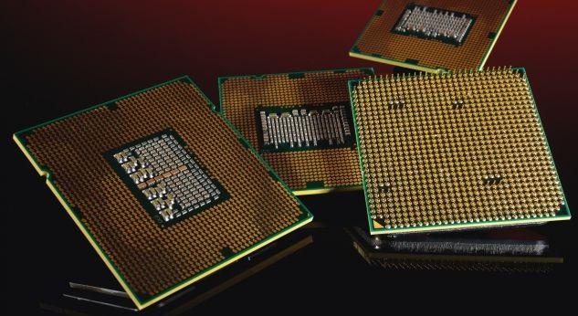 Procesor pe 32 sau 64 de biți