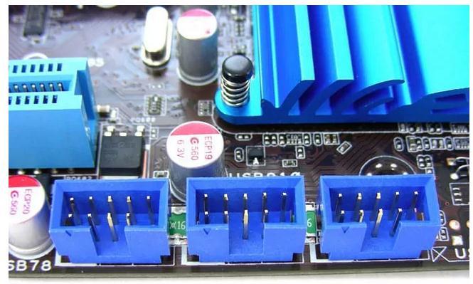 conector cablu USB