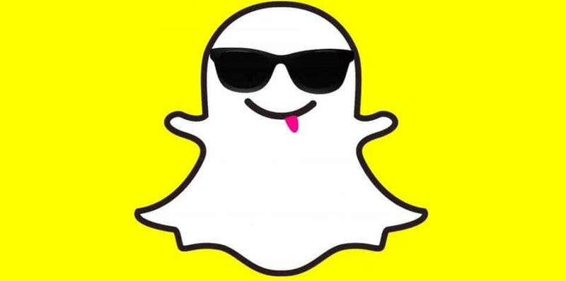 Ștergere Snapchat din telefon Android sau iPhone