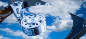 Care este diferența dintre backup și arhivă?