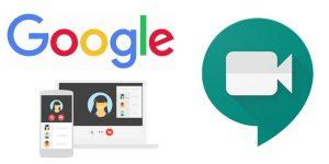 Descarcă Hangouts Meet pe PC sau telefon