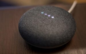 Instalare Google Home sau Google Home Mini