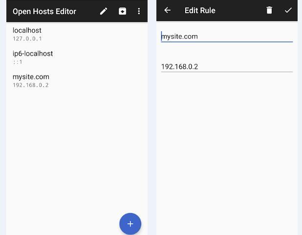 Aplicații pentru blocare site-uri nedorite în Google Chrome pe Android