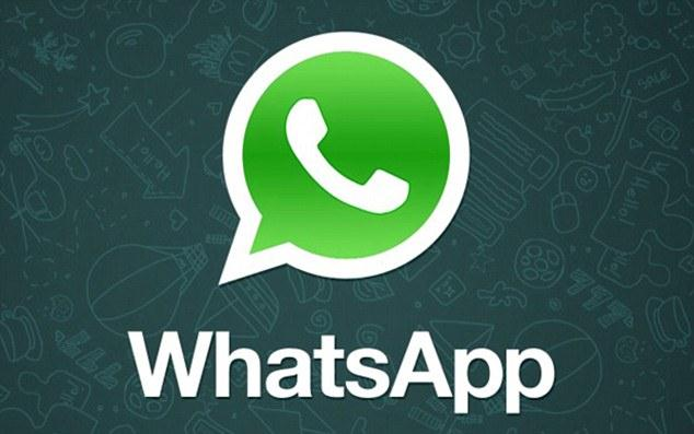 Cum vezi numele la un contact pe WhatsApp