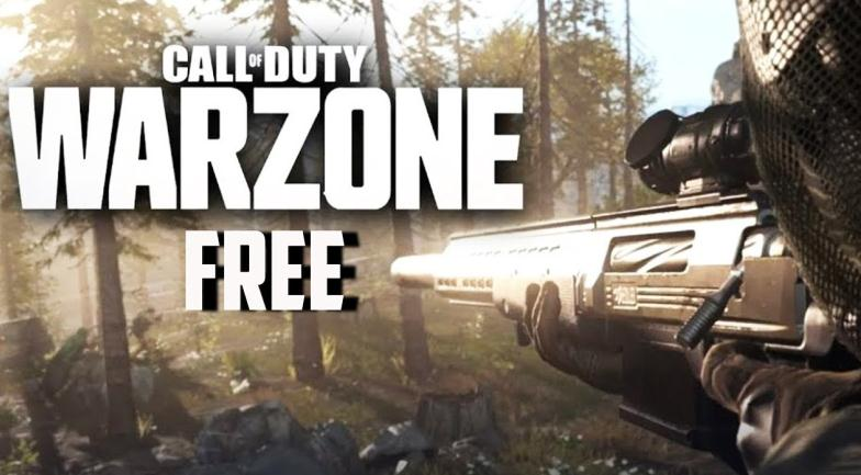 Descarcă Call of Duty Warzone pe PC